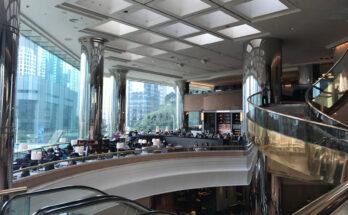 Гостиницы Гонконга
