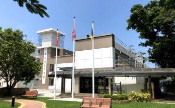 Музей департамента исправительных услуг Гонконга