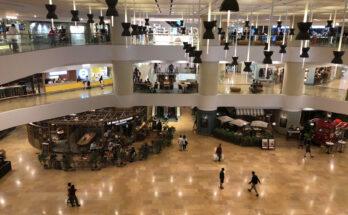 Торговые центры Гонконга