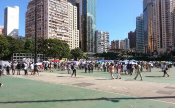 Как лучше одеваться в Гонконге