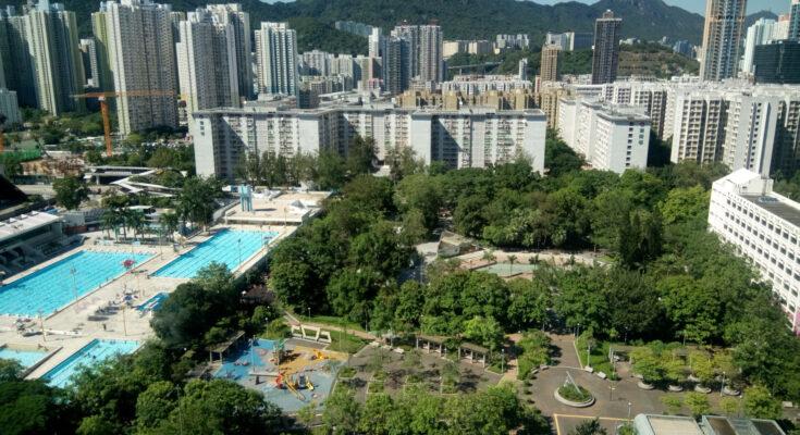 Как снять квартиру в Гонконге